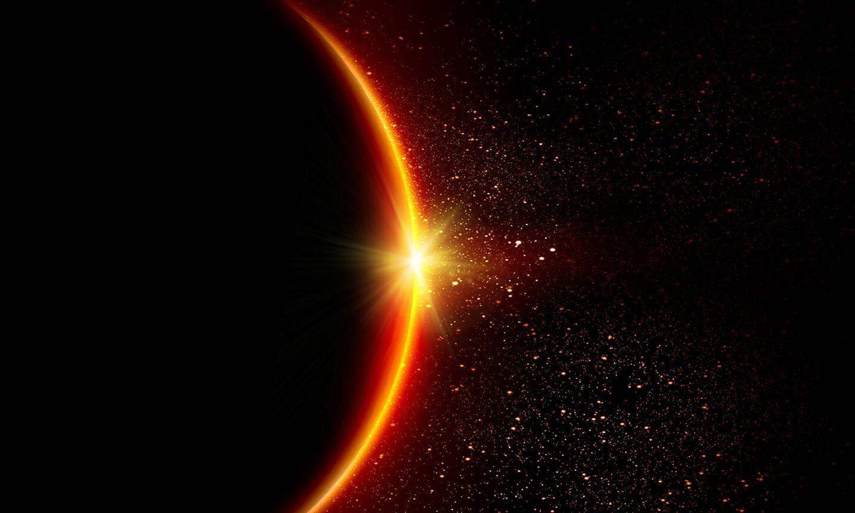 Die Sonne als Planet in Zahlen