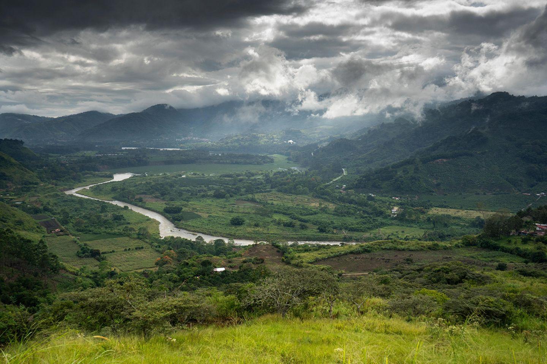 Reventazon Costa Rica