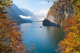 Nationalpark Berchtesgaden, Bayern