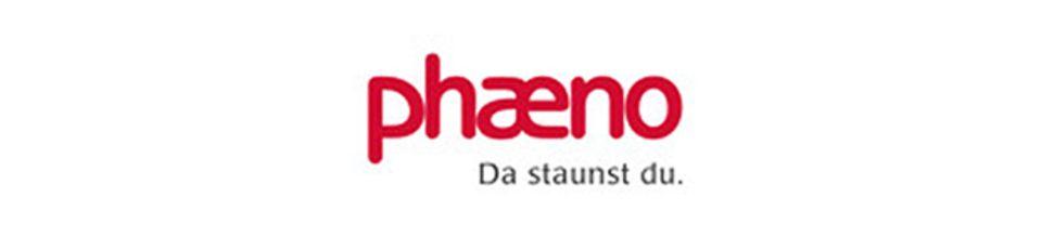 Phaeno Logo