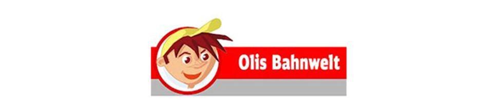 Deutsche Bahn - Olis Bahnwelt