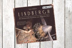 Lindbergh. Die abenteuerliche Geschichte einer fliegenden Maus
