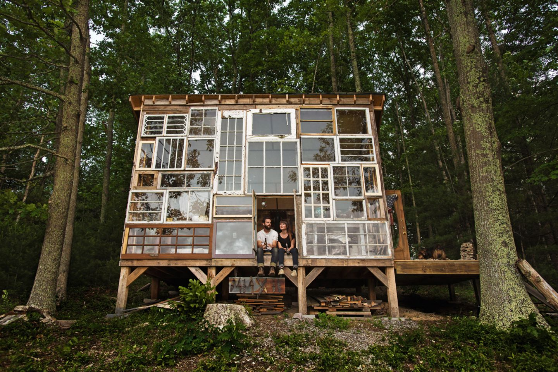 Architekt: Lilah Horwitz and Nick Olson, US