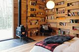 Architekt: Studio Padron, US