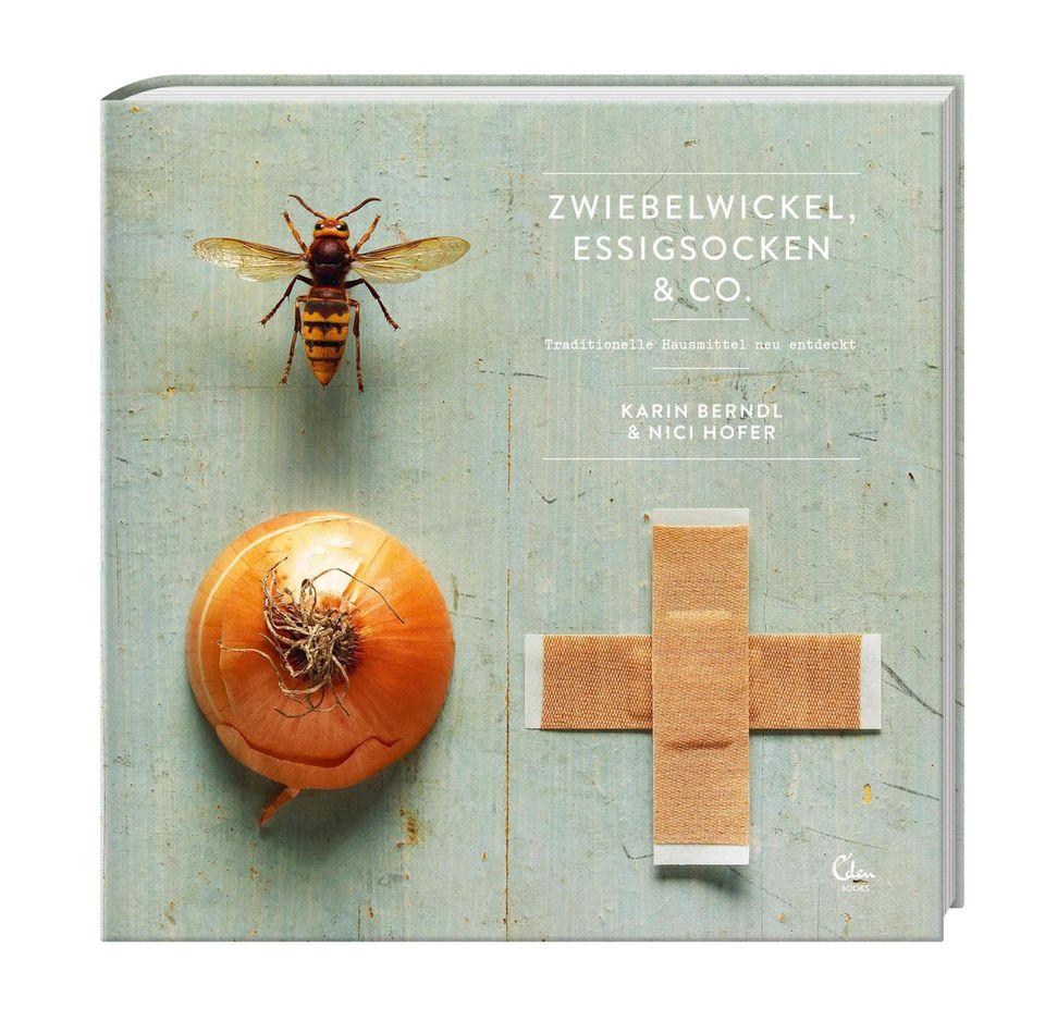 Zwiebelwickel & Co, Cover