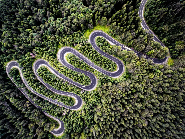 Infinity Road nach Transsilvanien