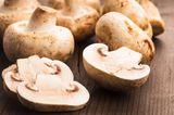 Pantothensäure: Getriede, Eigelb, Pilze