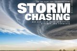 "Cover des Buches ""Storm Chasing"""