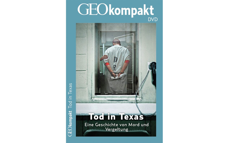 GEOkompakt DVD - Tod in Texas