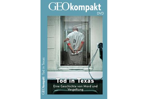 GEOkompakt DVD - Tod in Texas