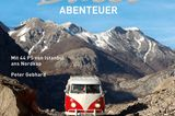 Bulli Abenteuer, Cover