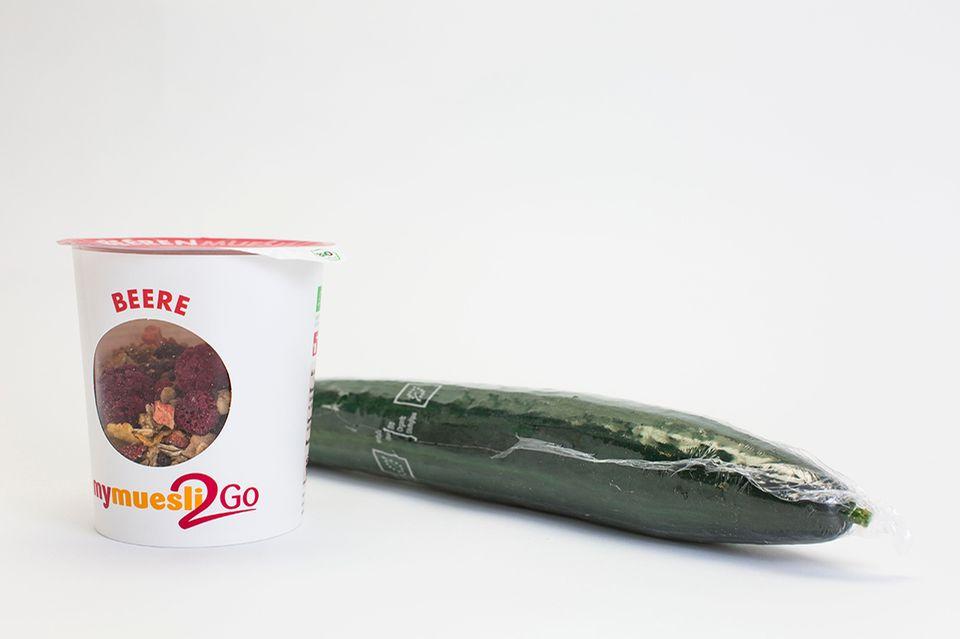 Plastikverpackung