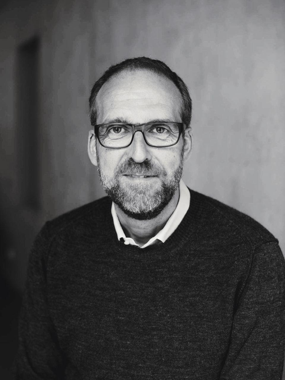 Christoph Kucklick