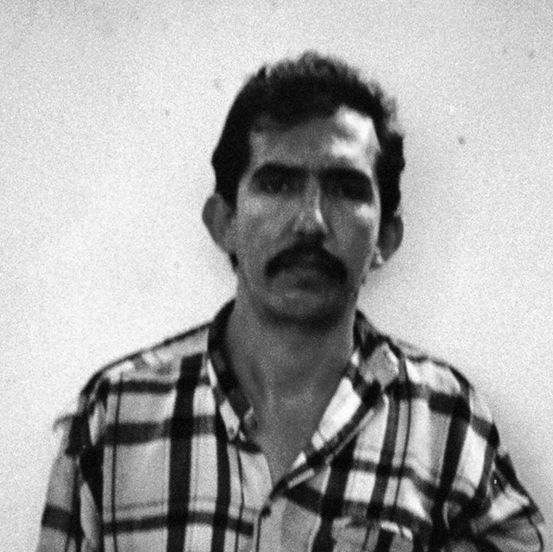 Luis Eduardo Garavito