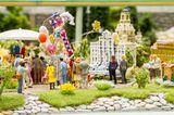 Freizeitpark im Minaturwunderland