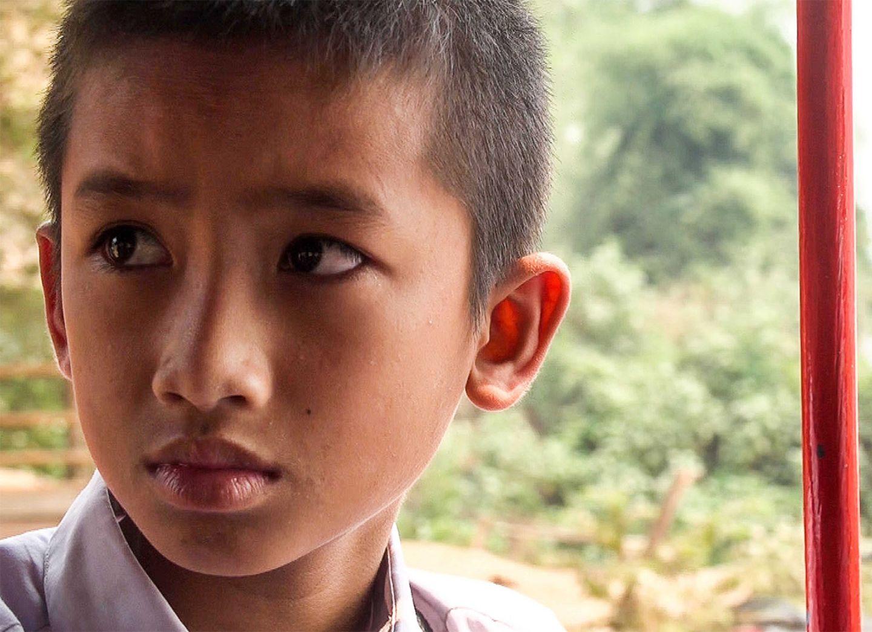 """To aus Laos im Film """"Nicht ohne uns"""""""