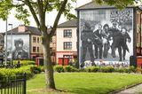 Londonderry Walls