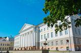 Tartu, Universität