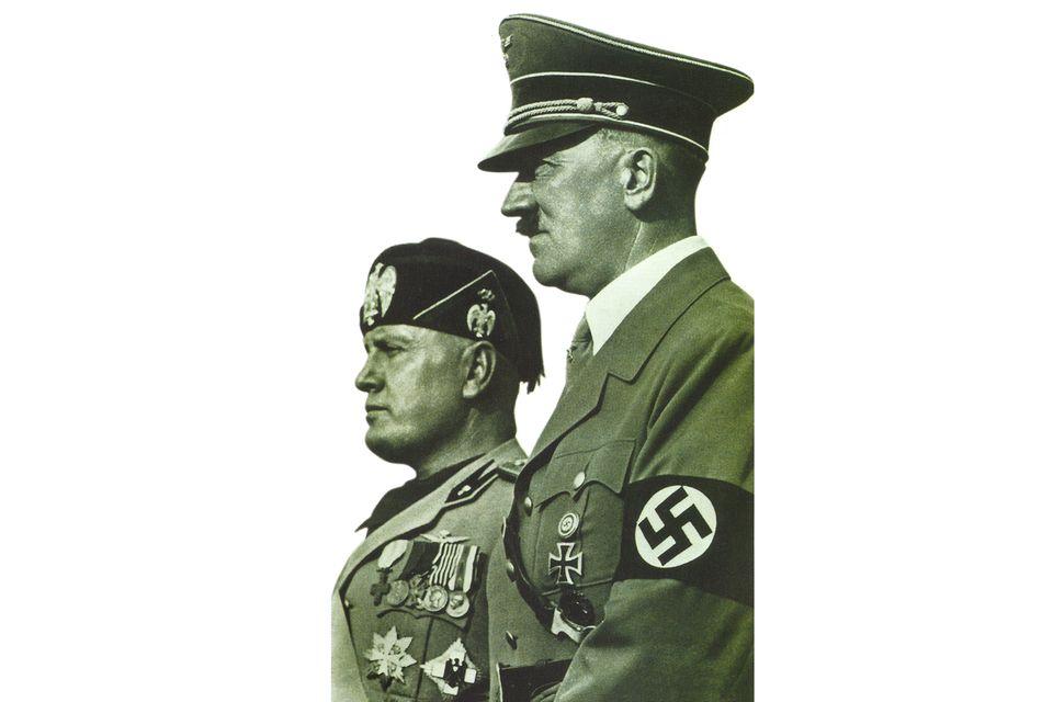 Adofl Hitler