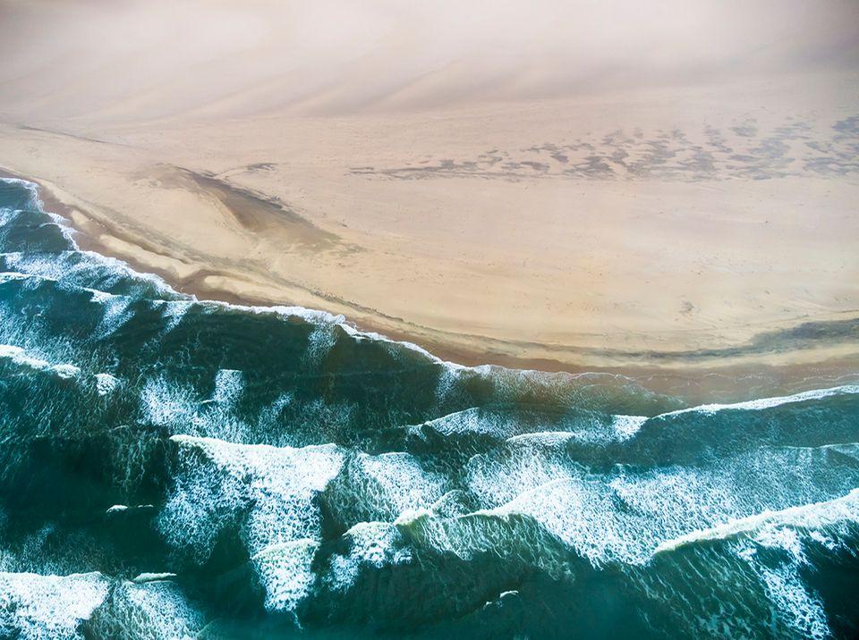 Namibia, Walvis Bay