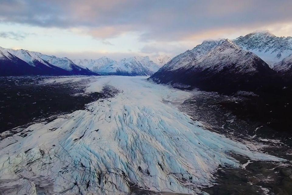 Alaska schmilzt