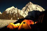 Pakistan, Karakorum Nationalpark