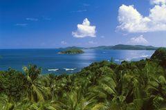 Karibik, Martinique