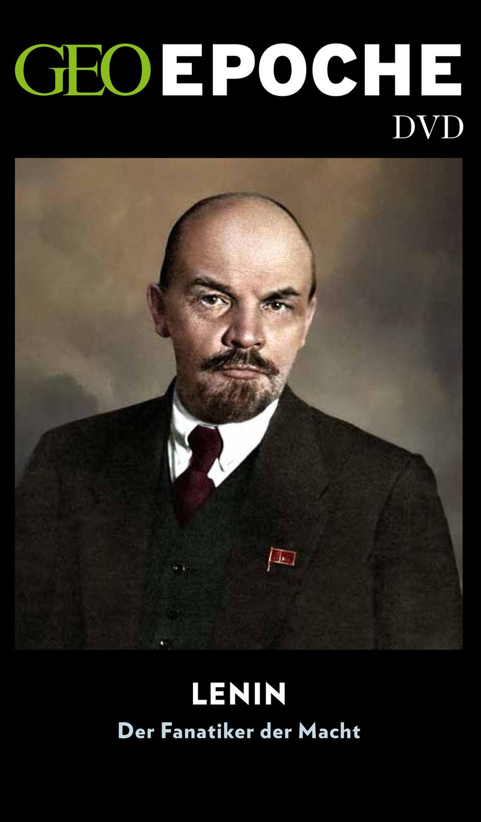 GEO EPOCHE, DVD, Lenin