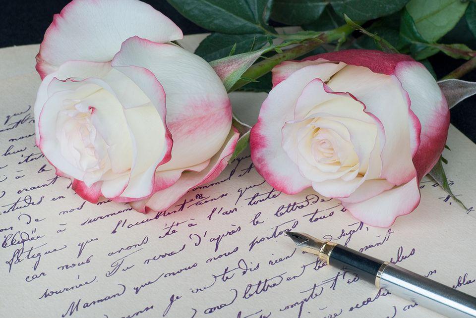 Gedicht zum Valentinstag