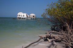 Dome Houses, Florida
