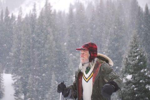 Billy Bar - Der Schnee-Hüter