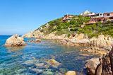 Sardinien, Costa Smeralda