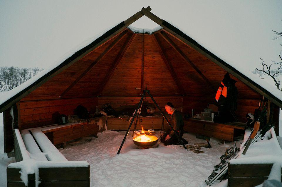 Finnland, Lapland