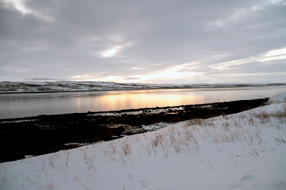 Arktischer Ozean, Norwegen
