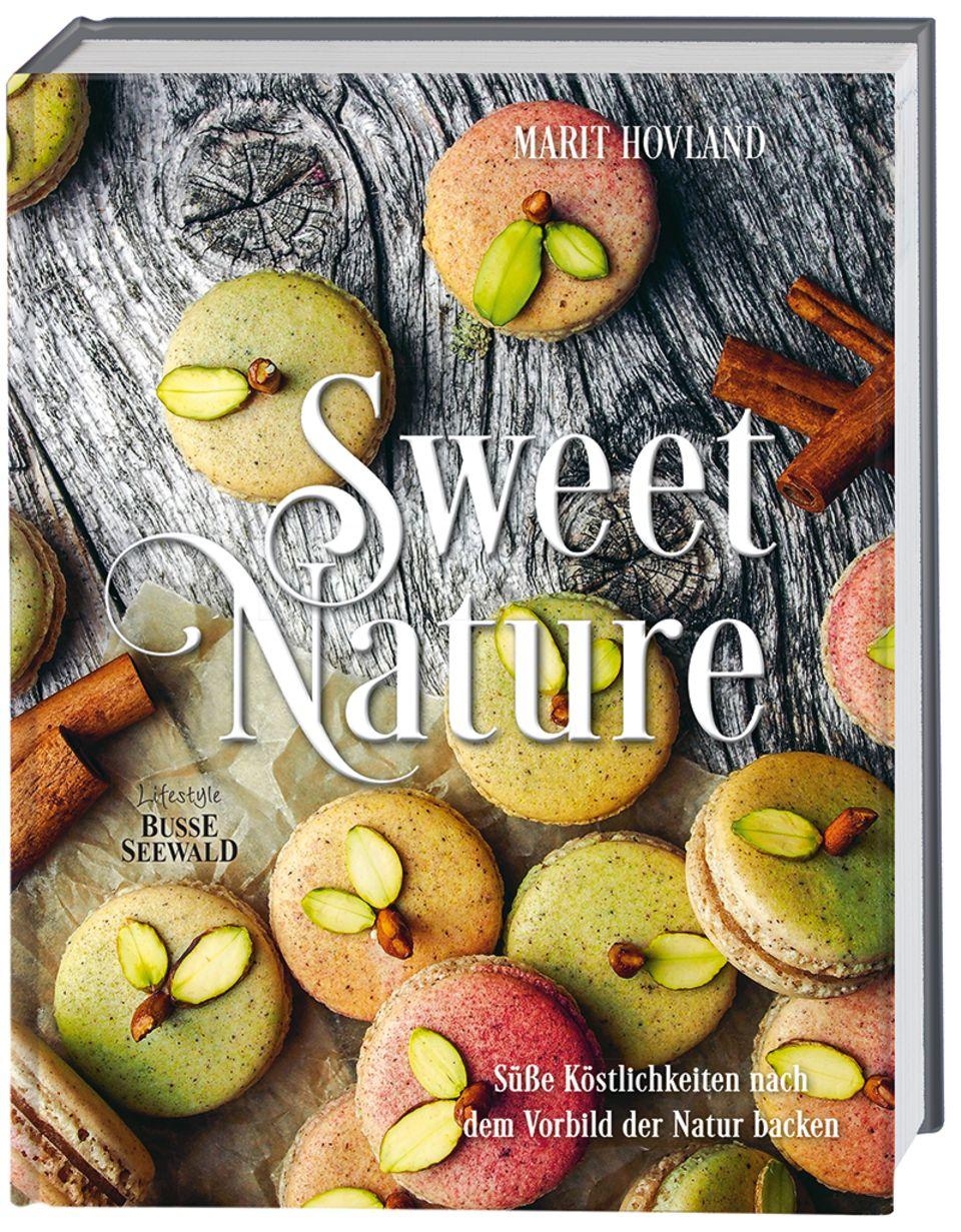 Sweet Nature Cover, Frechverlag