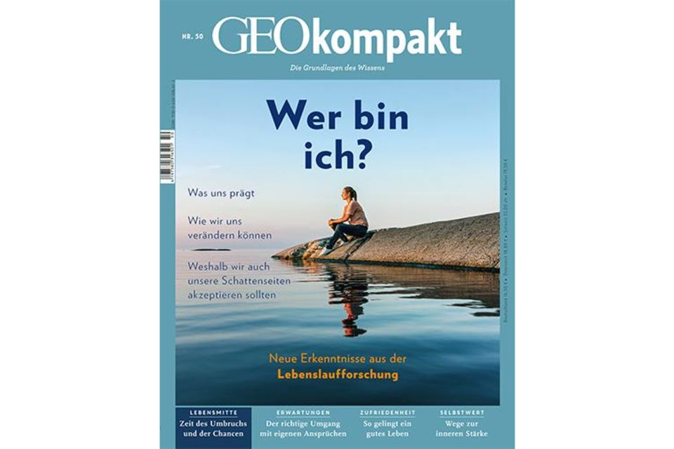 Cover GEOkompakt