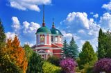 Orthodoxe Kirche in Russland