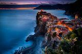 Italien, Vernazza