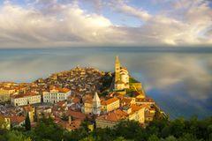 Slowenien, Piran