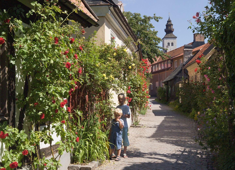 Schweden, Visby