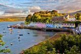 Schottland, Portree