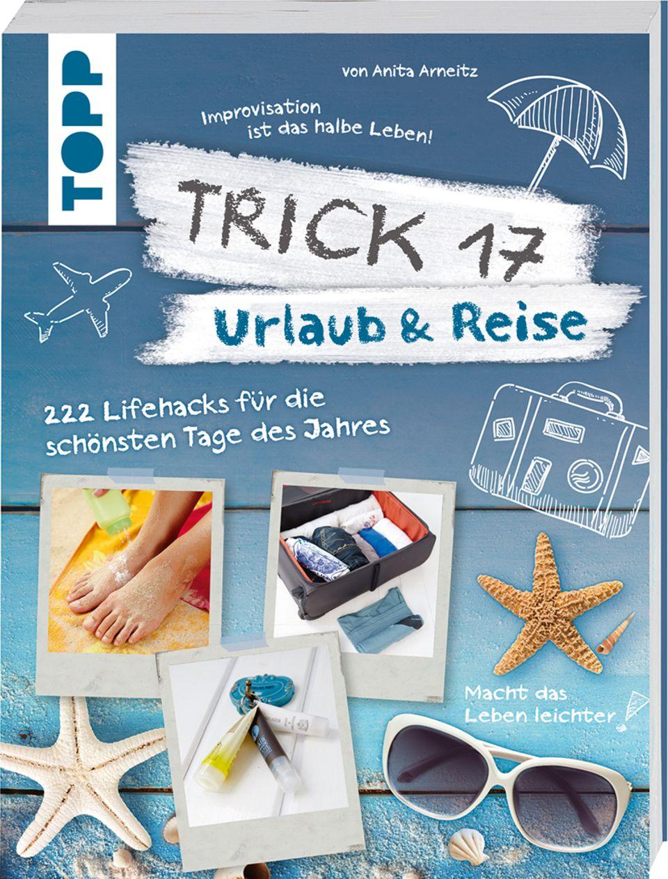 Cover Trick 17 Urlaub und Reise