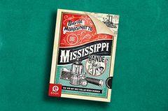 Die Mississippi Bande Cover