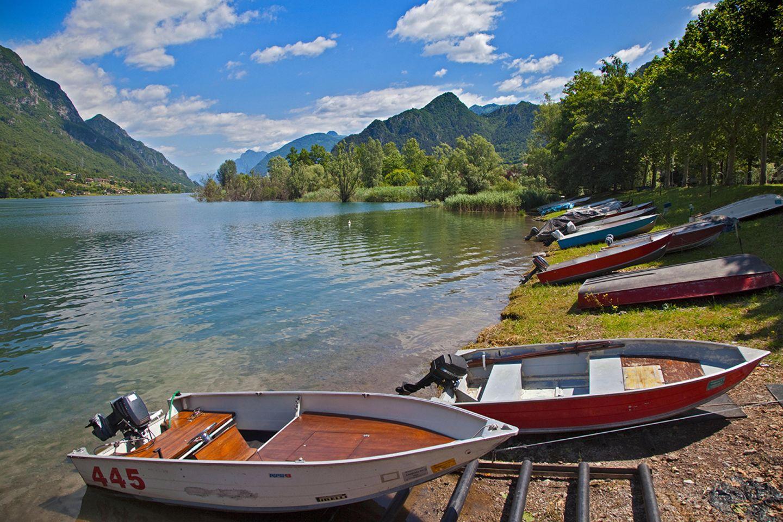 Lago di Idro