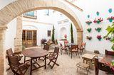 Traumhafte Airbnb-Unterkünfte in Spanien