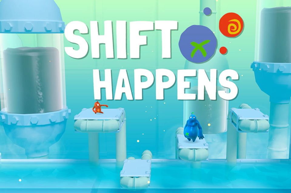 Shift Happens Screenshot