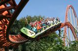 GeForce Expedition im Holiday-Park