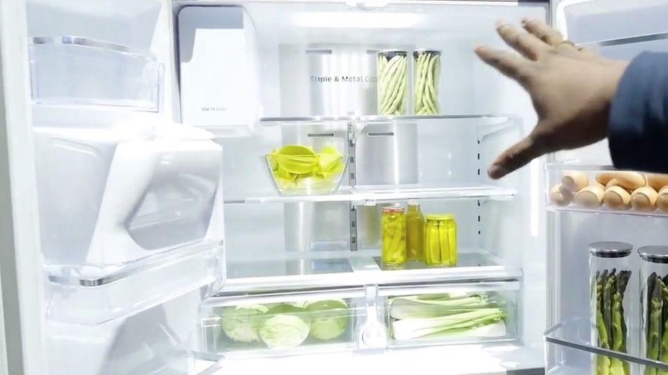 Lebensmittelverschwendung: So vermeiden Sie es, Lebensmittel wegzuwerfen
