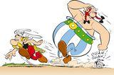 Asterix, Obelix und Idefix / Foto: Egmont Ehapa Verlag