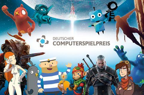 Deutscher Computerspielpreis 2017: Die besten Computerspiele